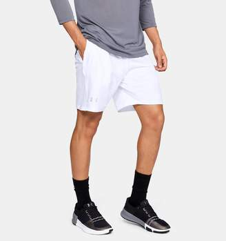 Under Armour Men's UA Podium Shorts