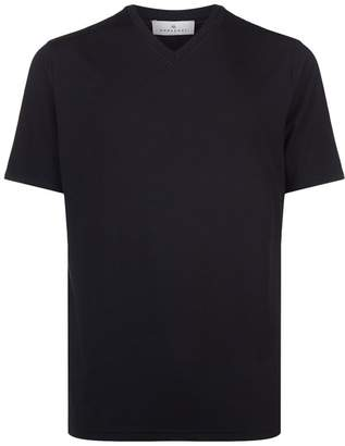Homebody V-Neck Lounge T-Shirt