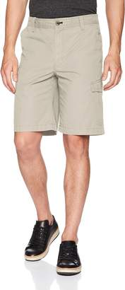 G.H. Bass & Co. Men's Jack Mountain Concealed Cargo Short