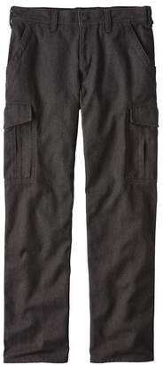 Patagonia Men's Iron Forge Hemp® Canvas Cargo Pants - Long