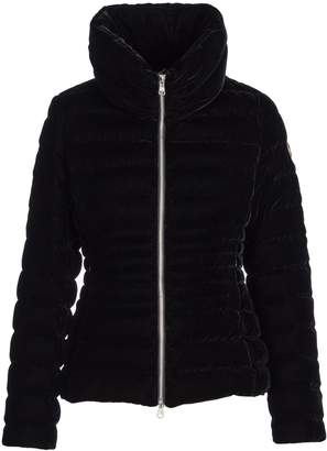 Colmar Velvet Jacket