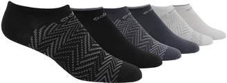 adidas 6-Pk. Printed ClimaLite Socks