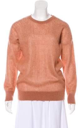 Stella McCartney Knit Long Sleeve Sweater