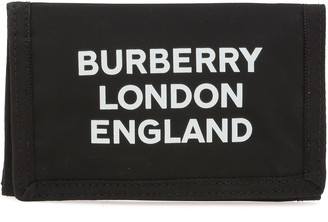 Burberry Travel Wallet