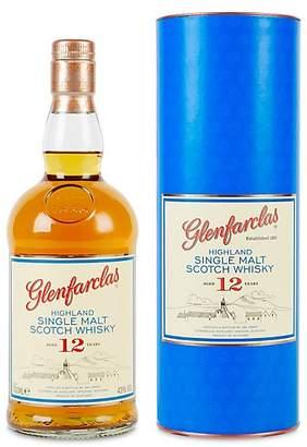 Marks and Spencer Glenfarclas 12 Year Old Single Malt Scotch Whisky - Single Bottle