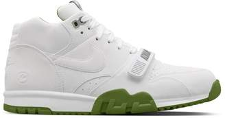 Nike Trainer 1 Fragment Design White Chlorophyll