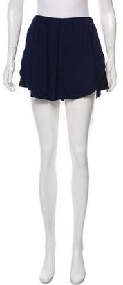Isabel Marant Mini A-Line Skirt
