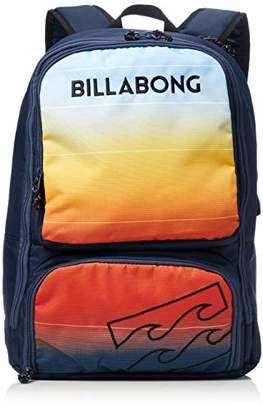 Billabong (ビラボン) - [ビラボン] リュック 30L (ノートパソコン収納) [ AI012-918 / JUGGERNAUGHT PACK ] おしゃれ 大容量 バッグ SUS_サンセット