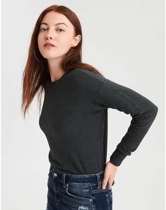 American Eagle AE Soft & Sexy Plush Crewneck Sweatshirt