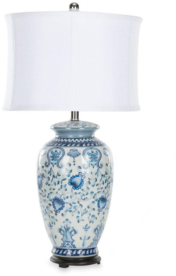 Bed Bath & Beyond Paige Table Lamp