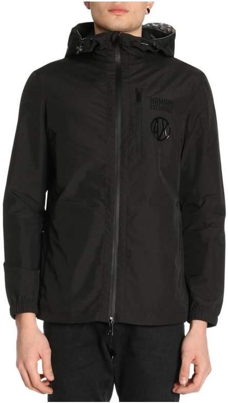 Jacket Jacket Men Armani Exchange