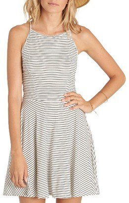 Women's Billabong She's Alright Skater Dress $39.95 thestylecure.com