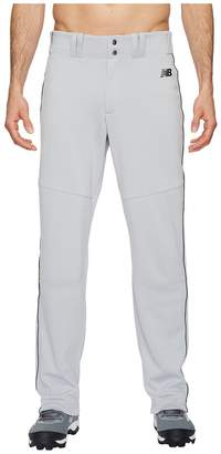 New Balance Charge Pants Men's Clothing