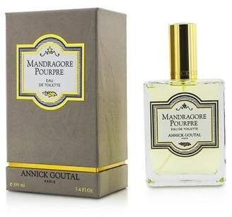 Annick Goutal NEW Mandragore Pourpre EDT Spray (New Packaging) 100ml Perfume