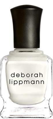 Deborah Lippmann Silks Nail Color Pseudo Silk Kimono 0.5oz (15ml)