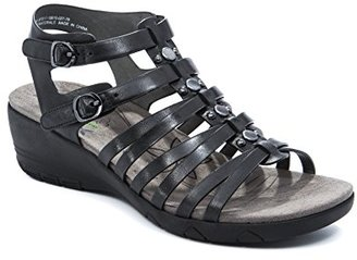BareTraps Women's Hydee Wedge Sandal $59.99 thestylecure.com