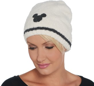Barefoot Dreams Cozychic Classic Disney Mickey Mouse Adult Beanie