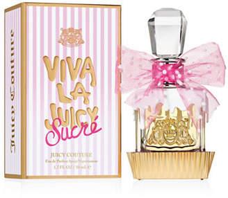 Juicy Couture Viva La Juicy Sucre 50ml Eau De Parfum Spray