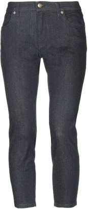 Burberry Denim pants - Item 42713612PP
