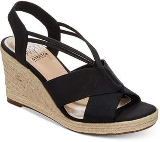 Impo Tegan Espadrille Platform Wedge Sandals Women's Shoes