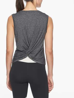 Athleta Twist Back Muscle