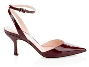Kate Spade Simone Patent Leather Heels