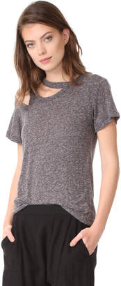 LnA Double Cut Tee