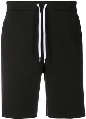 A.P.C. René track shorts