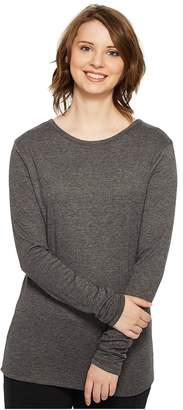 4Ward Clothing Four-Way Reversible Scoop Long Sleeve Jersey Top Girl's Clothing