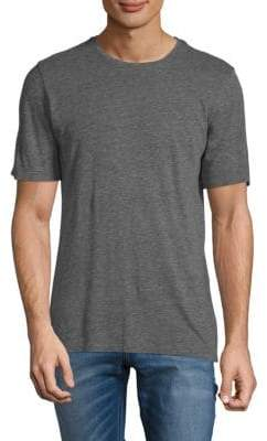 Zadig & Voltaire Tobby Chine Cotton-Blend Tee