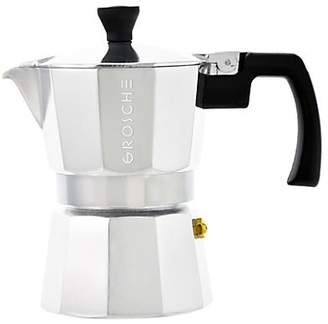 Grosche Milano Stovetop Espresso Maker, 5 fl. oz.