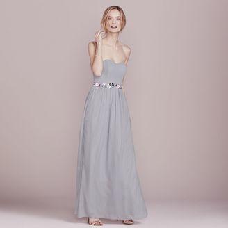 LC Lauren Conrad Dress Up Shop Collection Embellished Evening Dress - Women's $100 thestylecure.com