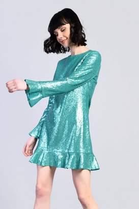 Glamorous **Sequin Dress
