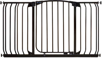 Dream Baby TEE-ZED Dreambaby Chelsea Wide Hallway Auto-Close Security Gate Combo Pack