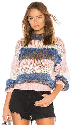 Tularosa Peace Sweater