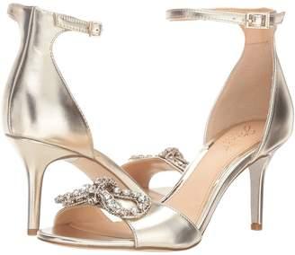 Badgley Mischka Miguela Women's Shoes