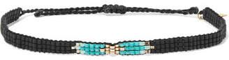 Pendleton Loren Stewart Beaded Bracelet - Blue
