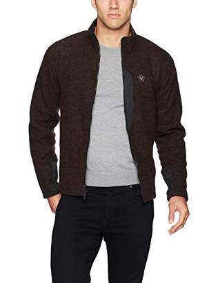Ariat Men's Bowdrie Bonded Full Zip Jacket