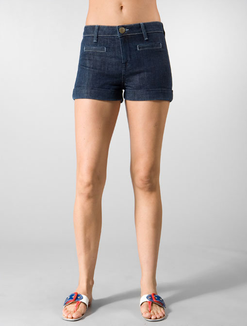 Hudson Jeans Short in ANC