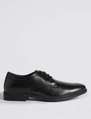 Marks and Spencer Derby Lace-up Shoes