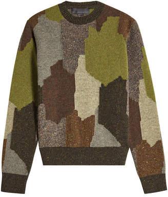 Stella McCartney Virgin Wool Pullover