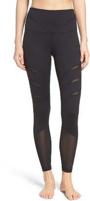 Women's Zella Flash High Waist Leggings $69 thestylecure.com