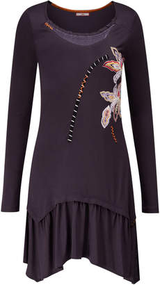 Joe Browns Sophisticated Embroidered Tunic