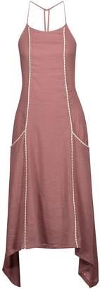 Vix Paula Hermanny Knee-length dresses - Item 34926048GK