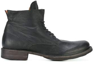 Fiorentini+Baker 'Eternity' boots
