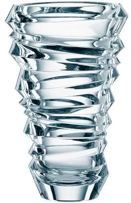Nachtmann Slice Crystal Vase