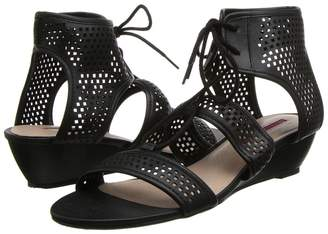 C Label Coco-11 Women's Wedge Shoes