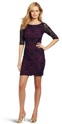 Weston Wear Women's Clarissa Lace Dress