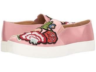 Chinese Laundry Joon Satin Fashion Sneaker Women's Slip on Shoes