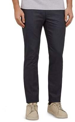 7e34fe6a8fb353 Ted Baker Blue Men s Dress Pants - ShopStyle